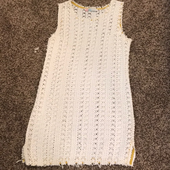 68f4a9d1b17c0 Free People Other - Free people beach cover up. Size L